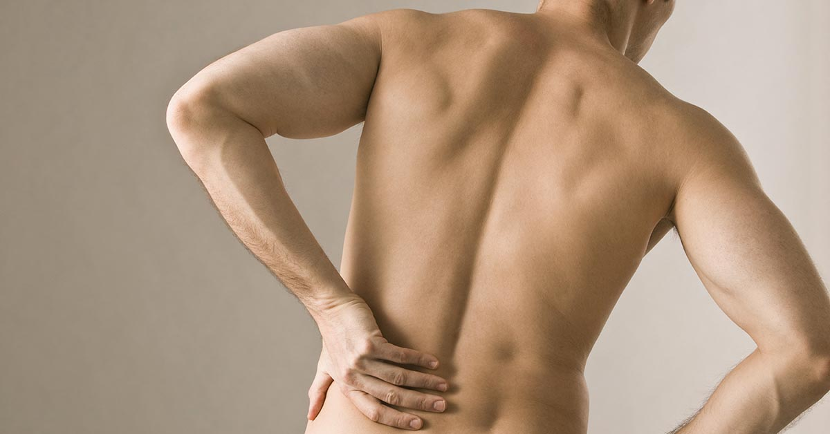 Port Clinton, OH back pain treatment